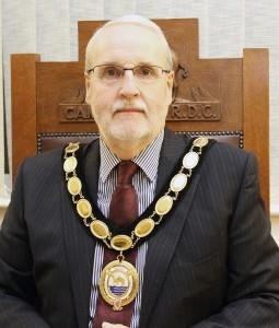 meet your councillor rob