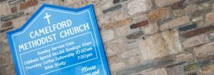 Camelford Methodist Church