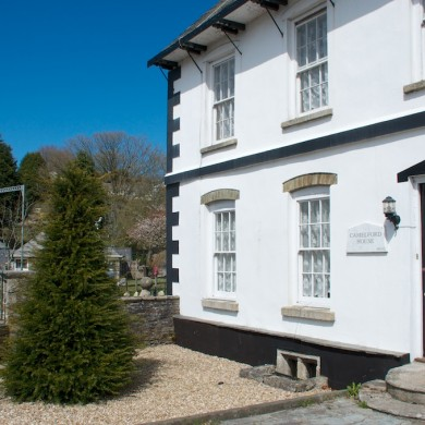 Camelford House