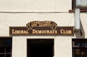 Camelford Liberal Democrats club