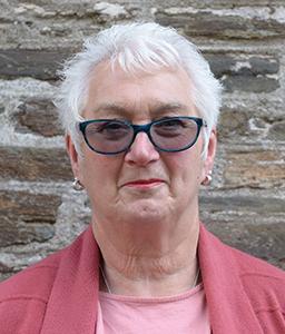 Sue Elford